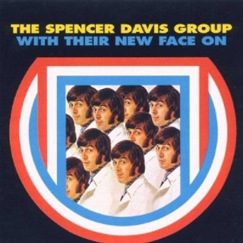 Spencer Group Davis - With Their New Face on