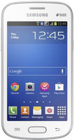 Samsung S7392 Galaxy Trend Lite DuoS 4GB blanco