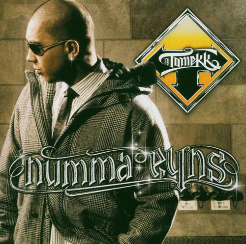DJ Tomekk - Numma Eyns