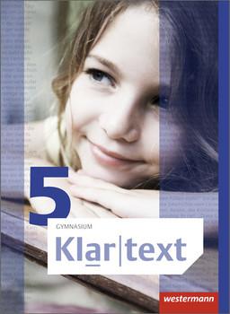 Klartext - Allgemeine Ausgabe 2015 für Gymnasien: Schülerband 5