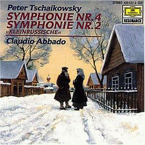 Claudio Abbado - Sinfonien 2 und 4