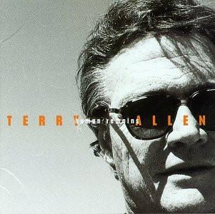 Terry Allen - Human Remains