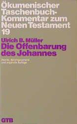 Die Offenbarung des Johannes - Müller, Ulrich B.