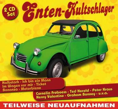 Various - Enten Kultschlager