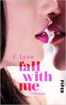 Wait-for-You-Serie: Band 5 - Fall with Me - J. Lynn