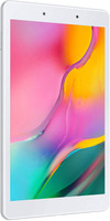 """Samsung Galaxy Tab A 8.0 (2019) 8"""" 32 Go [Wi-Fi + 4G] argent"""