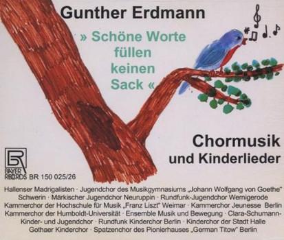 Various - Schöne Worte-Chormusik & Kinde