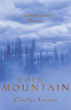 Cold Mountain. (Sceptre) - Charles Frazier