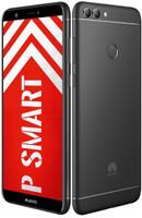 Huawei P smart Dual SIM 32GB zwart