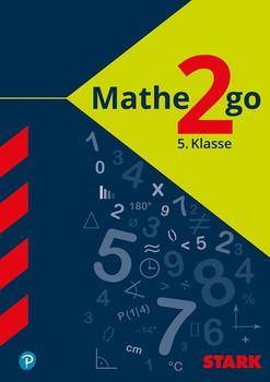 Grundwissensblock 5. Klasse - Mathe alle Schularten [Taschenbuch]