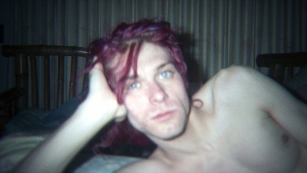 Cobain - Montage of Heck [OmU]