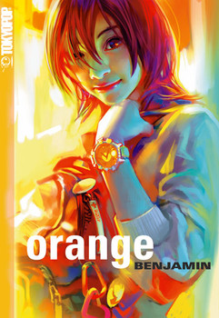 Benjamin: Orange - Bin Zhang