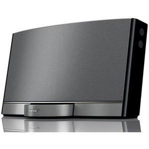 Bose SoundDock Portable noir