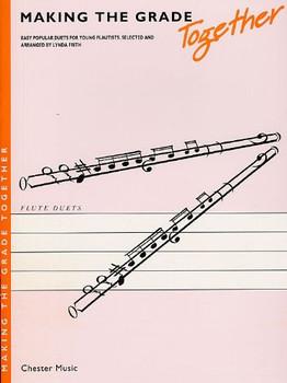 Making The Grade Together Duets (Flute) Flt: Flute Duets - Various