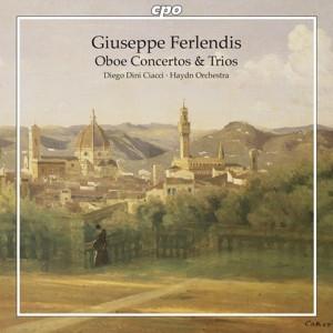 G. Ferlendis - Oboe Cons & Trios