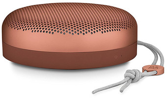 B&O PLAY by Bang & Olufsen Beoplay A1 mandarino