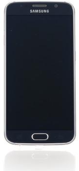Samsung G920F Galaxy S6 64GB negro