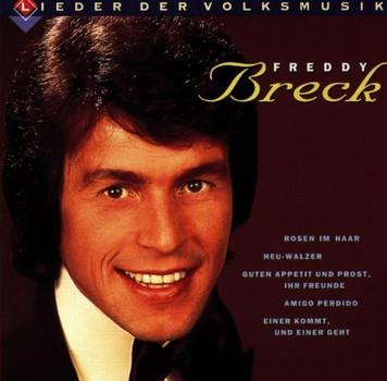 Freddy Breck - Lieder der Volksmusik