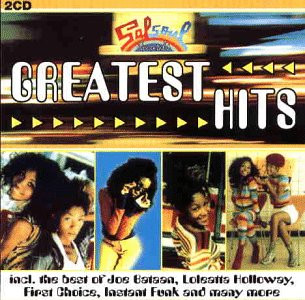 Various - Greatest Hits