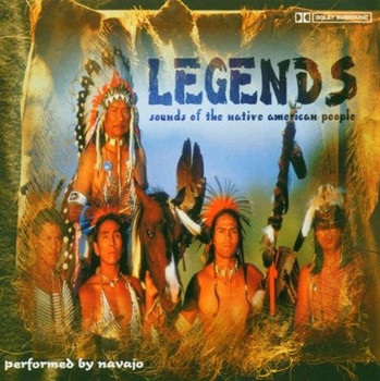 Various - Legends