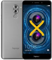 Huawei Honor 6X Premium Doble SIM 64GB gris