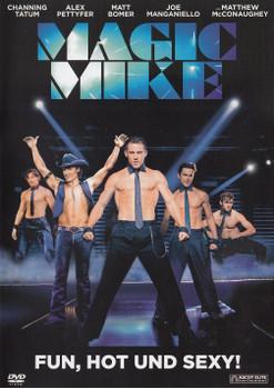 Magic Mike - Die ganze Nacht [CH Import]
