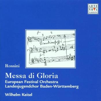 Wilhelm Keitel - Messa di Gloria