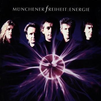 Münchener Freiheit - Energie