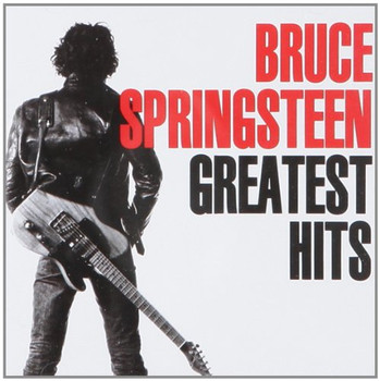 Bruce Springsteen - Greatest Hits Vol.1