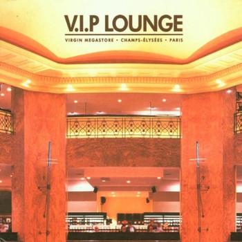 Various - Vip Lounge Dcd