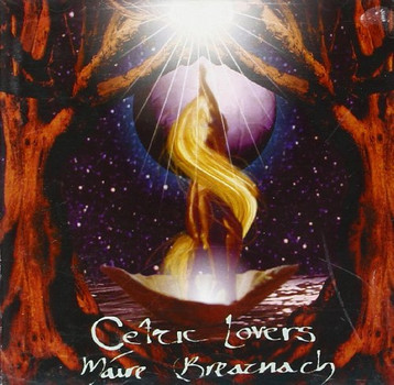 Maire Breathnach - Celtic Lovers