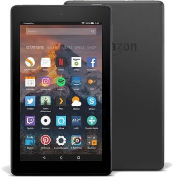 "Amazon Fire 7"" 16 Go [Wi-Fi] noir"