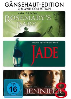 Rosemary's Baby / Jade / Jennifer 8 [3 DVD, Gänsehaut-Edition]