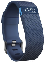 Fitbit Charge HR Grande azul