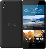 HTC Desire 728G Doble SIM 16GB morado