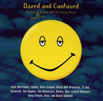 Various - Dazed and Confused