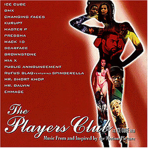 Various - Player'S Club