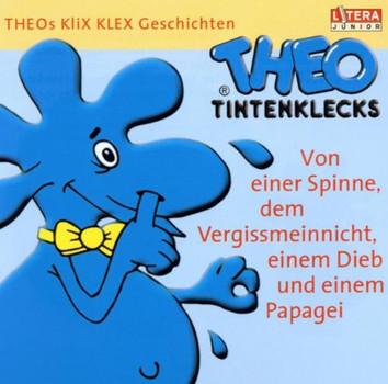 Various - Theo Tintenklex Geschichten-