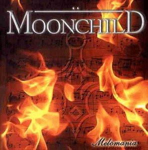 Moonchild - Melomania