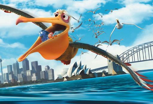 Findet Nemo [CH Import]