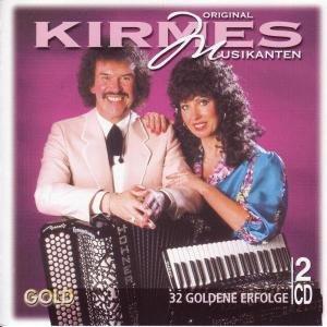Original Kirmes Musikanten - Gold