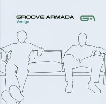Groove Armada - Vertigo