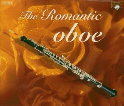Various - The Romantic Oboe 2-CD