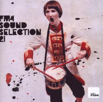 Various - Fm4 Soundselection Vol.21