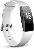 Fitbit Inspire HR blanco