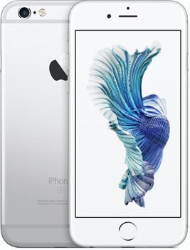 Apple iPhone 6s Plus 32GB plata