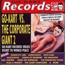 Various - Go-Kart Vs.the Corporate Gian