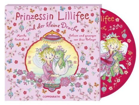 Prinzessin Lillifee - Prinzessin Lillifee und der Kleine Drache
