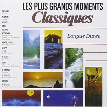 Various [Sony Classical] - Plus Grands Moments Classiques