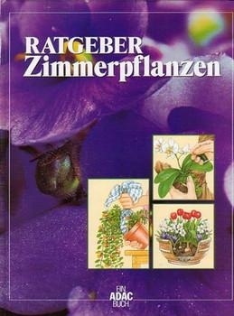 Ratgeber Zimmerpflanzen, Bd 1